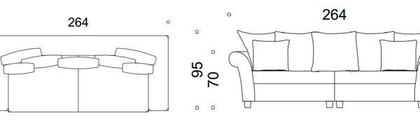 modena sofa 3-osobowa 1